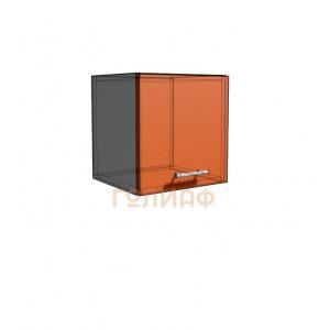 Верхний навесной шкаф 35 см газлифт (460)