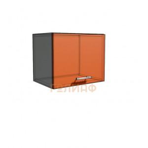 Верхний навесной шкаф 45 см газлифт (460)