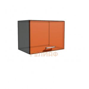 Верхний навесной шкаф 50 см газлифт (460)
