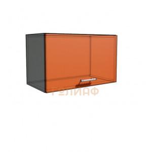 Верхний навесной шкаф 60 см газлифт (460)