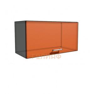 Верхний навесной шкаф 70 см газлифт (460)