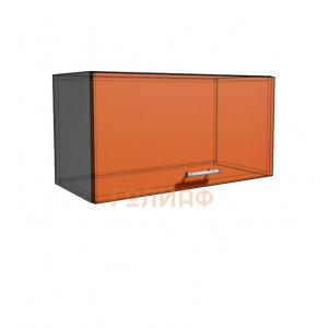 Верхний навесной шкаф 75 см газлифт (460)