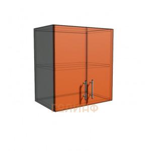 Верхний навесной шкаф 50 см 2Д (540)
