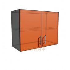 Верхний навесной шкаф 70 см 2Д (540)