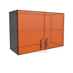 Верхний навесной шкаф 80 см (540)