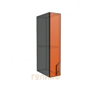 Верхний навесной кухонный шкаф 15 (720)
