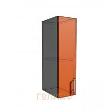 Верхний навесной шкаф 20 см (720)