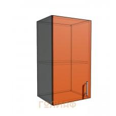 Верхний навесной шкаф 40 см 1Д (720)