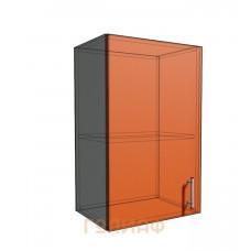 Верхний навесной шкаф 45 см 1Д (720)