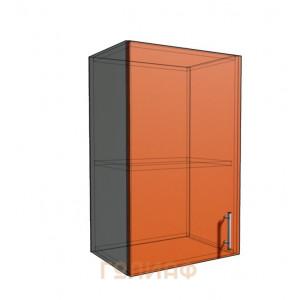 Верхний навесной шкаф 45 см (720)