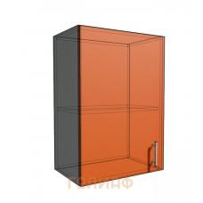Верхний навесной шкаф 50 см 1Д (720)