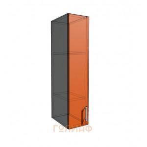 Верхний навесной шкаф 20 см (920)