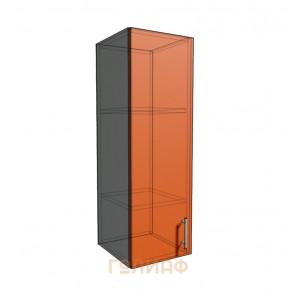 Верхний навесной шкаф 30 см (920)