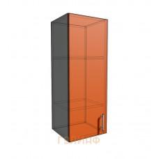 Верхний навесной шкаф 35 см 1Д (920)