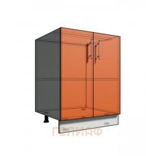 Нижний шкаф 60 2Д рабочий стол (500)