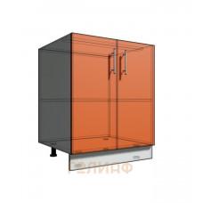 Нижний шкаф 65 2Д рабочий стол (500)