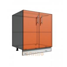 Нижний шкаф 70 2Д рабочий стол (500)
