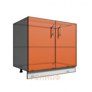 Нижний шкаф 90 2Д рабочий стол (500)