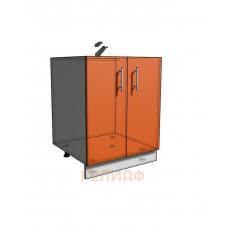 Нижний шкаф 65 2Д под мойку (500)