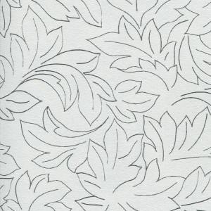 № 127 (мт, гл) Белый узор