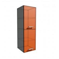 Верхний навесной шкаф 30 см 2Д гор (920)
