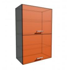 Верхний навесной шкаф 60 см 2Д гор (920)