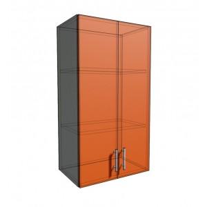 Верхний навесной шкаф 50 см 2Д (920)