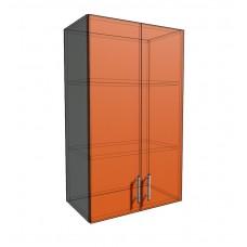 Верхний навесной шкаф 55 см 2Д (920)