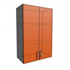 Верхний навесной шкаф 60 см 2Д (920)