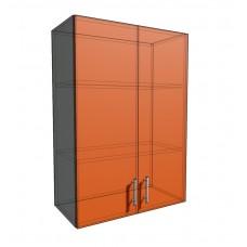Верхний навесной шкаф 65 см 2Д (920)