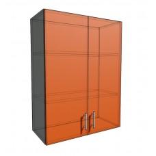 Верхний навесной шкаф 70 см 2Д (920)