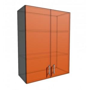 Верхний навесной шкаф 70 см (920)