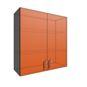 Верхний навесной шкаф 90 см (920)