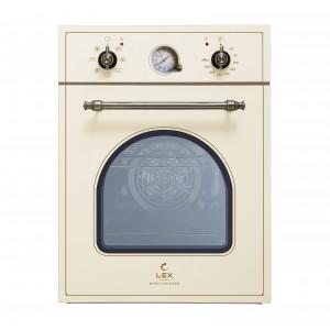 Электрический духовой шкаф LEX EDM 4570C IV