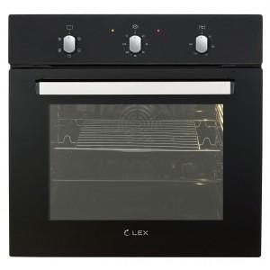 Электрический духовой шкаф LEX EDM 050 BL