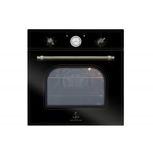Электрический духовой шкаф LEX EDM 070C BL