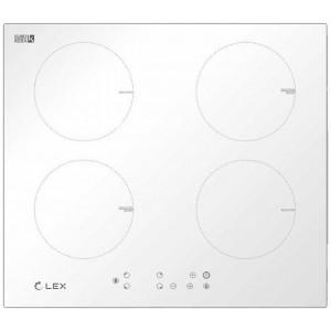 Индукционная варочная панель LEX EVI 640-1 WH
