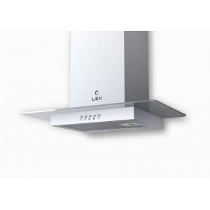 Декоративная кухонная вытяжка LEX Apollo N 600 Inox