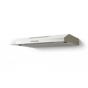 Плоская кухонная вытяжка LEX S 600 White