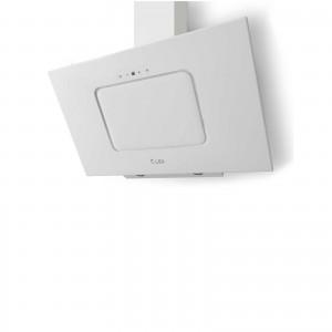 Наклонная кухонная вытяжка LEX Luna 900 WHITE