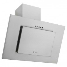 Наклонная кухонная вытяжка LEX Mini S 500 Inox