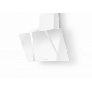 Наклонная кухонная вытяжка LEX Ori 600 WHITE