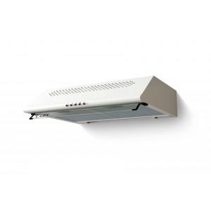Плоская кухонная вытяжка LEX SIMPLE 600 White