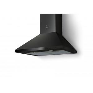 Купольная кухонная вытяжка LEX Biston Eco 600 Black