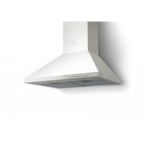 Купольная кухонная вытяжка LEX Biston Eco 600 White