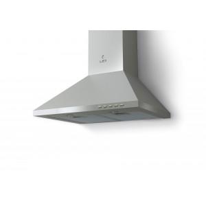 Купольная кухонная вытяжка LEX Biston Eco 600 Inox