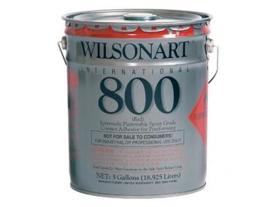 Контактный клей Wilsonart 800 / 801